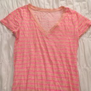 J crew vintage cotton t shirt